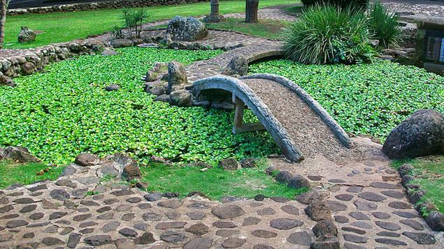 Lart du jardin japonais for Art du jardin zbinden sa