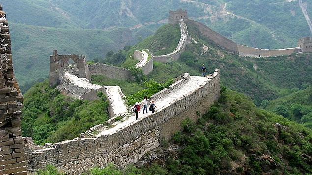 Kineski Zid Kineski Zid